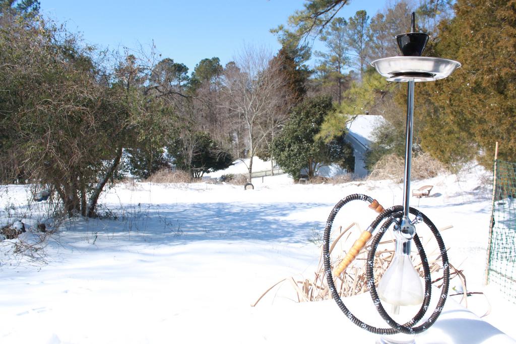 Snow Hookah